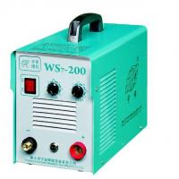 Buy cheap WS7 Field-effect pipe&inverse change typeDCargon crc welder(TIG) from wholesalers