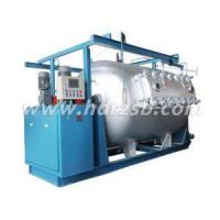 Buy cheap Rope Soft Flow Tie Dye Machine Used In Textile Industry For Sale Price from wholesalers
