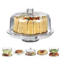 Buy cheap Artland Simplicity Cake Plate with Dome Lid from wholesalers