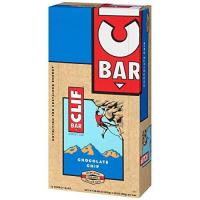 Buy cheap CLIF BAR - Energy Bar - Chocolate Chip - (2.4 Ounce Protein Bar, 12 Count) from wholesalers