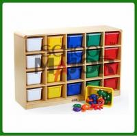 Buy cheap Furniture School Major-20 Tray Cubby from wholesalers