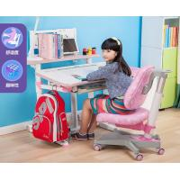 Buy cheap Ergonomic children study desk small size T301S model from wholesalers