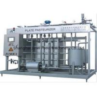 Buy cheap Soft Drink / Soda Water Carbonated Drink Production Line Stainless Steel from wholesalers