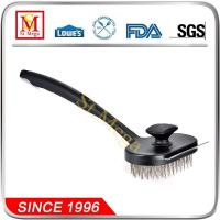 Buy cheap PP Handle Stainless Bristle Big Grill Brush from wholesalers