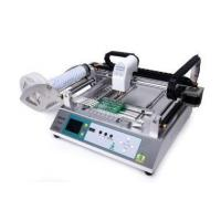 Buy cheap Automatic Small Pick And Place Machine DIY Low Cost from wholesalers