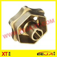 Buy cheap Cleaning Machine Bronze Sand Casting product