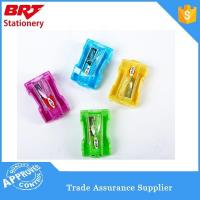 Buy cheap Cheap Promote School Pencil Sharpener from wholesalers