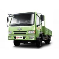 Buy cheap FAW Brand Cargo Flatbed Trailer Truck/ Platform Truck 6X4/8X4/4X2 Payload 3-15tons for Sale from wholesalers