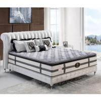 Buy cheap Pocket with Memory Mattress from wholesalers