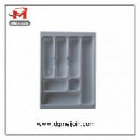 Buy cheap Kitchen Cutlery Trays Drawers 400mm Cabinet MJ-400-3 product