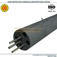 Buy cheap Graphite Sacrificial Anodes product