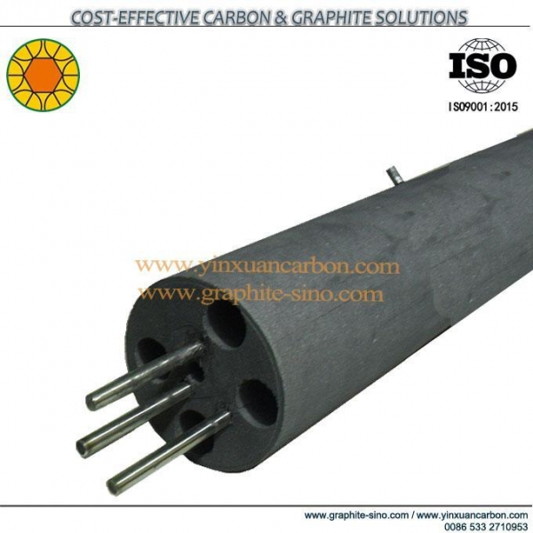 Quality Graphite Sacrificial Anodes for sale