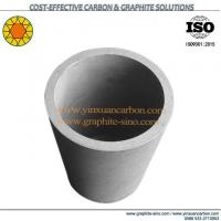 Buy cheap Laboratory Graphite Components product
