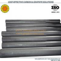 Buy cheap Extruded Graphite Blocks and Rounds product