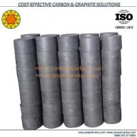 Buy cheap High Purity Molded Graphite Blocks and Rounds product