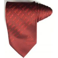 Buy cheap Custom Ties And Scarves for Swiss Education Group from wholesalers