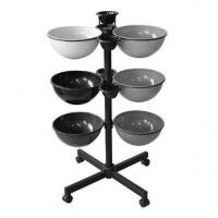 Buy cheap Stylist Cart Salon Color Tray Color Tray for Salon Hairdresser Cart Beauty Salon Trolley Cart from wholesalers