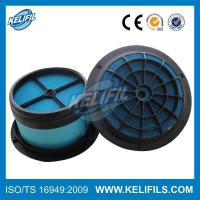 Buy cheap Freightliner Heavy Duty Air Filter P607955 P548070 from wholesalers