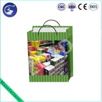 Non-toxic 3D Drinks Gift Packing Wrapping Bag