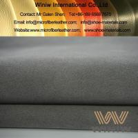Buy cheap Microfiber Synthetic Material Shoe Counter Lining from wholesalers