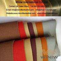 Buy cheap Best Quality Faux Leather for Car Seats and Cars Upholstery Interior from wholesalers