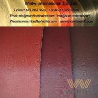 Buy cheap Best Quality PU Leatherette Fabric Leatherite Material from wholesalers
