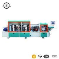 Buy cheap Hot Air Wood Edge Banding Machine with Pre Mill for Small Shops for Sale from wholesalers