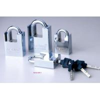 Buy cheap Shackle Protected Iron Disc Padlock product