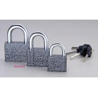 Buy cheap Plastic Painted Square Disc Padlock product