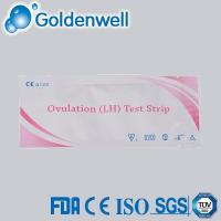 Buy cheap One-step Rapid LH Ovulation Test Strip from wholesalers