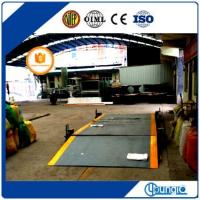 Buy cheap Portable Weighbridge Specification and Working Principle Sydney from wholesalers