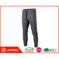 Buy cheap Super Quality Hot Salemen'sknittedjoggingpants from wholesalers