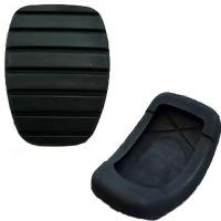Buy cheap Rubber Brake Pedal Pad Covers from wholesalers