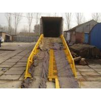 Buy cheap Mobile Hydraulic Loading Dock Ramps for Sale from wholesalers