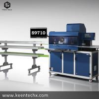Buy cheap DSD-160 Automatic Aluminum Letter Bending Machine from wholesalers