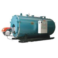 Buy cheap The fuel gas pressure hot water furnace from wholesalers