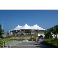 Buy cheap Tensioned Fabric Structures from wholesalers