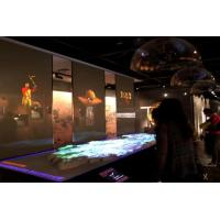 Buy cheap Interactive holographic projection system from wholesalers