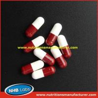 Buy cheap Prostate supports with Maitake capsules oem from wholesalers