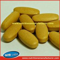 Buy cheap Glucosamine Chondroitin MSM Joint Health Tablet from wholesalers