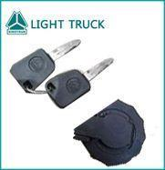 Buy cheap HOWO Light Truck Engine Parts Fuel Tank Cap with Key LG9704550005 from wholesalers