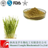 Buy cheap Pure Barley Grass Extract Powder,Barley Grass Juice Extract from wholesalers