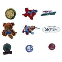 Buy cheap Soft Enamel Lapel Pins No Minimum from wholesalers
