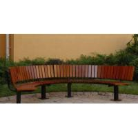 Buy cheap Arlau FW42 Simple Wooden Bench Design, Indoor Wooden Benches, Outdoor Wooden Bench For Visitors from wholesalers