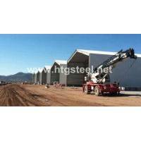 Buy cheap Prefabricated Steel/metal Box Frame and Beam for Workshop/warehouse to American Code from wholesalers