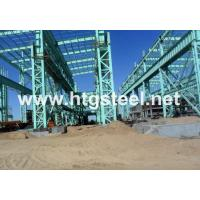 Buy cheap Selling Well WF/WT Beam for Three Span Pre-engineered Steel Structure Steel Workshop product
