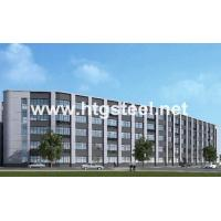 Buy cheap Prefab Long Span Beams for New Design Structural Steel Frame Workshop for Sale product