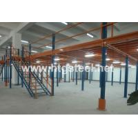 Buy cheap Custom/mezzanine Platform for Workshop& Warehouse Building for Civil to Herzegovina from wholesalers