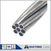 Buy cheap Aluminum Clad Steel Strand Wire ACS DIN48201 from wholesalers