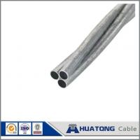 Buy cheap Aluminum Clad Steel Wire ACS ASTM B415 from wholesalers